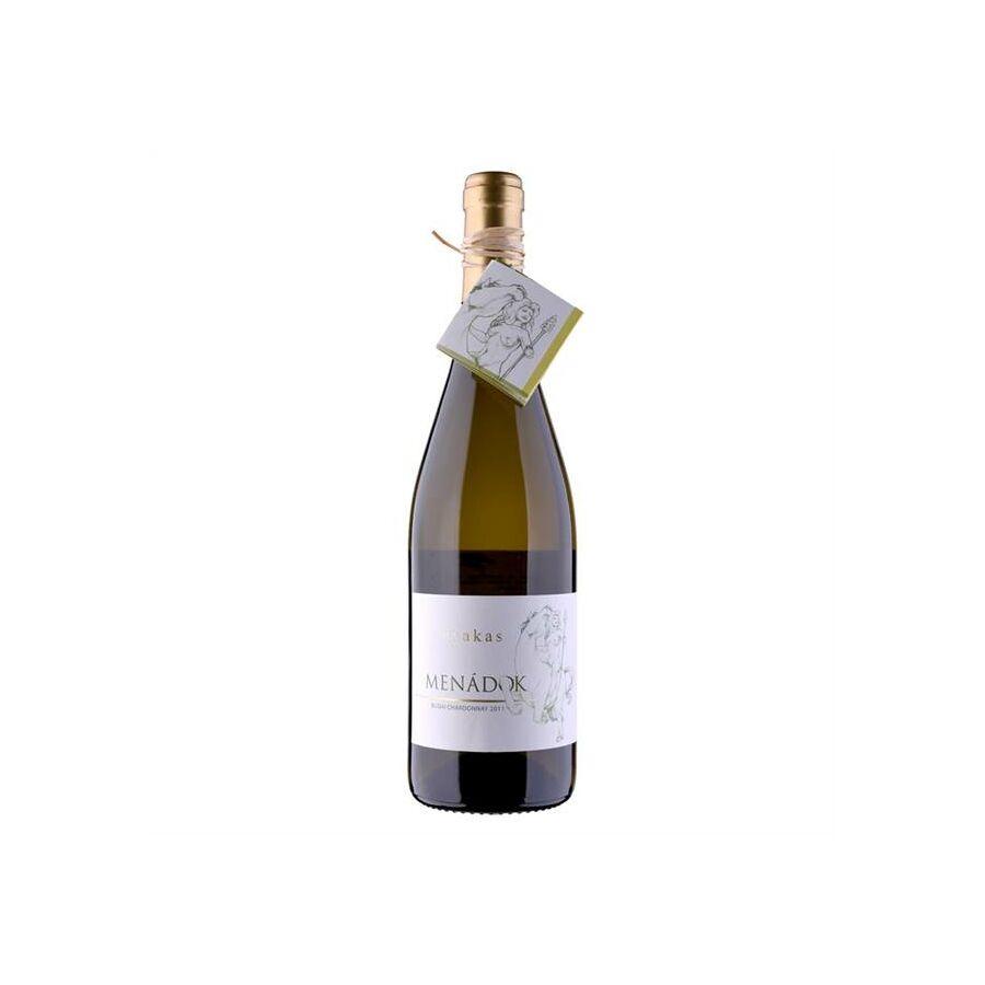 Nyakas Menádok Chardonnay 2011