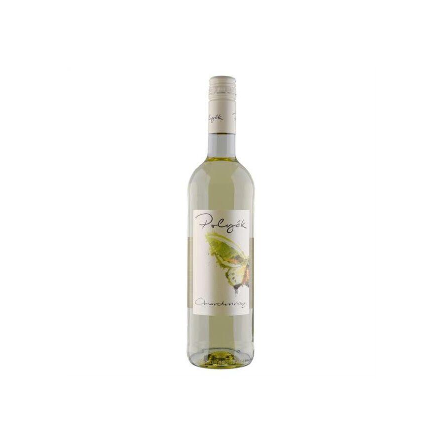 Polyák Chardonnay 2015