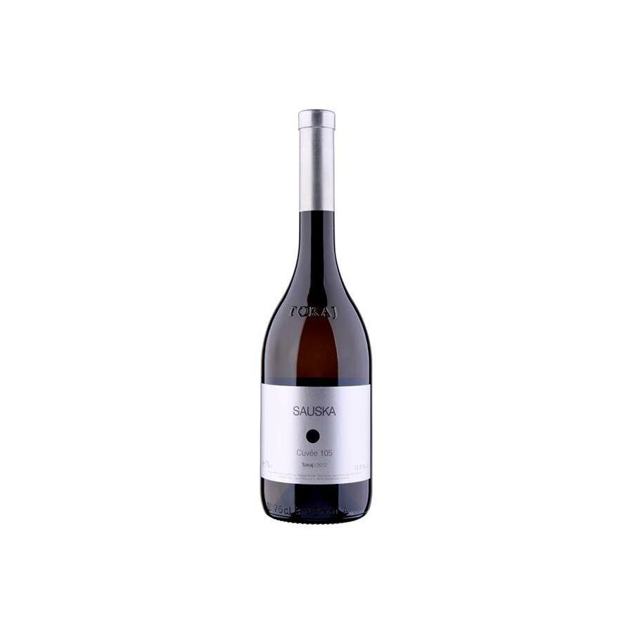 Sauska Tokaj Cuvée 105 2012