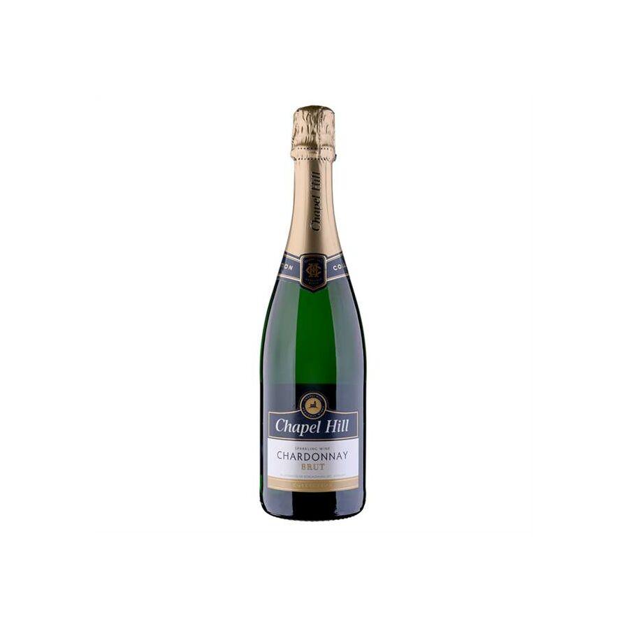 Törley - Chapel Hill Chardonnay Brut