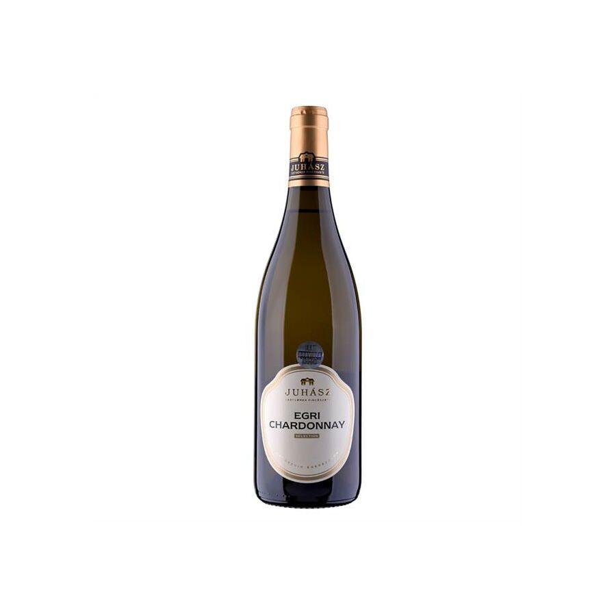 Juhász Chardonnay Barrique 2014