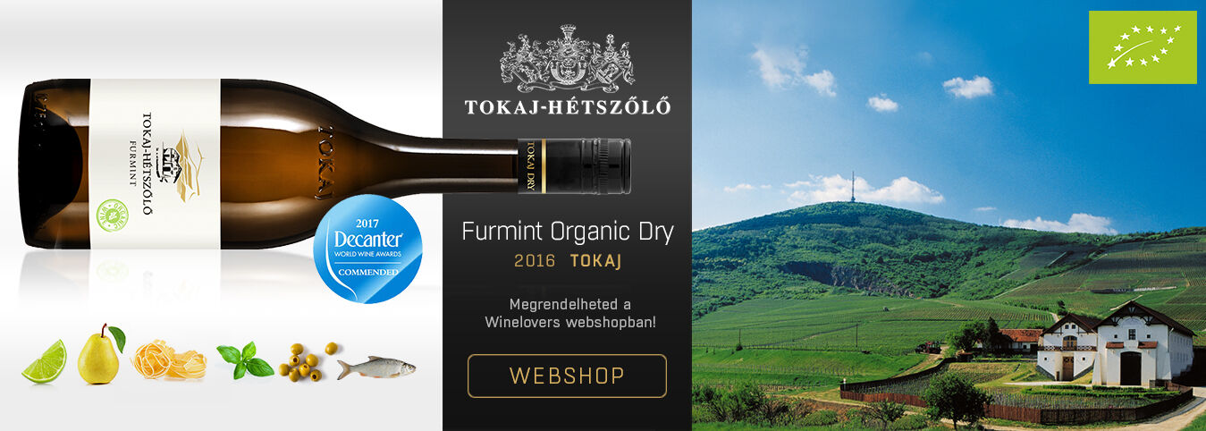 Tokaj Hétszőlő