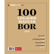 Winelovers 100 - A 100 legjobb magyar bor magazin 2020