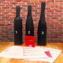 Vakkóstoló csomag (3 palackos)
