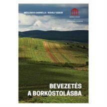 Borkollégium: Bevezetés a borkóstolásba jegyzet
