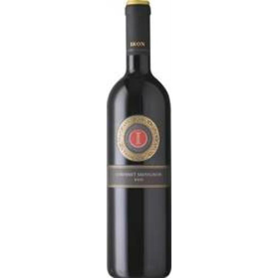 Ikon Cabernet Sauvignon 2015 (0,75l)