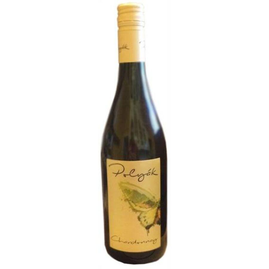 Polyák Barrique Chardonnay 2013