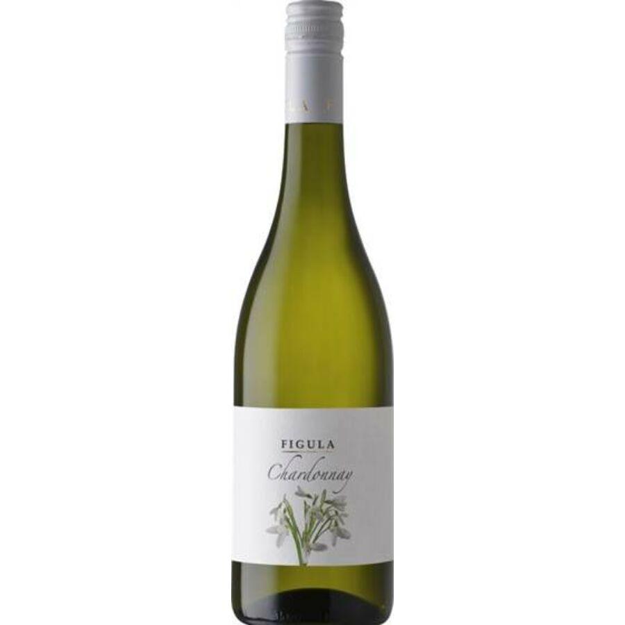 Figula Chardonnay 2017 (0,75l)