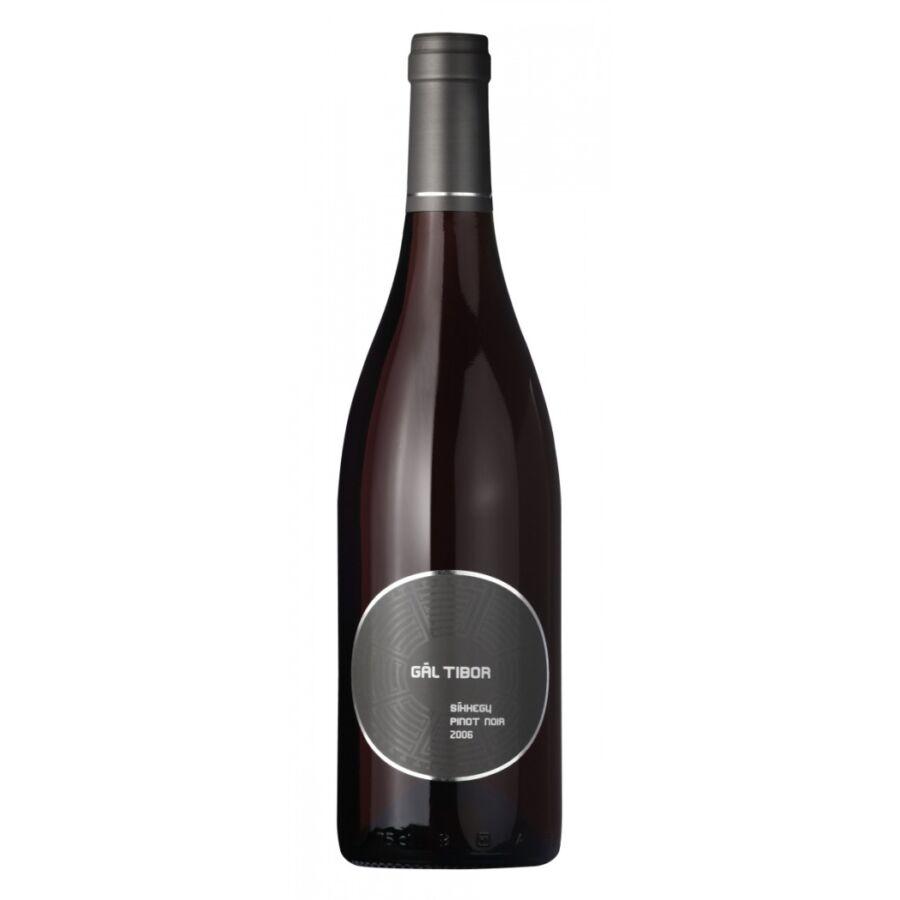 Gál Tibor Pinot Noir Síkhegy 2013 (0,75l)