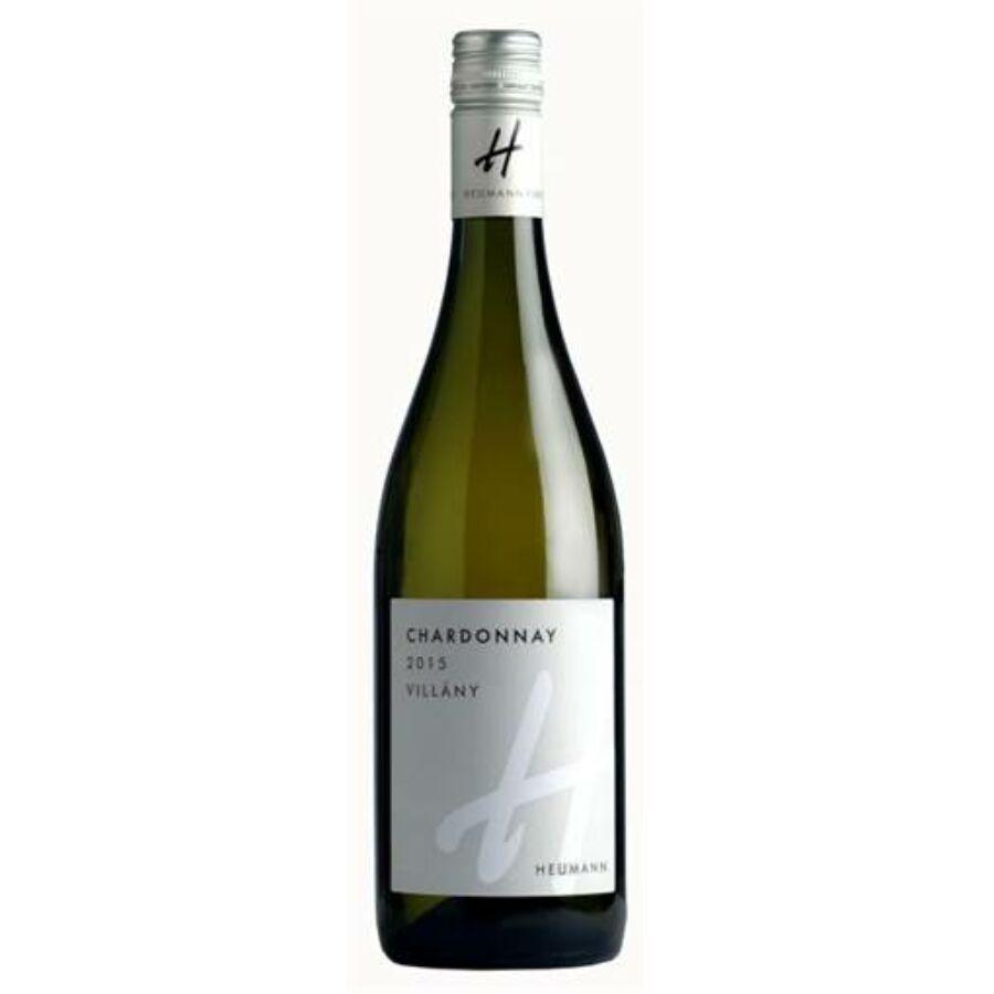 Heumann Chardonnay 2015 (0,75l)