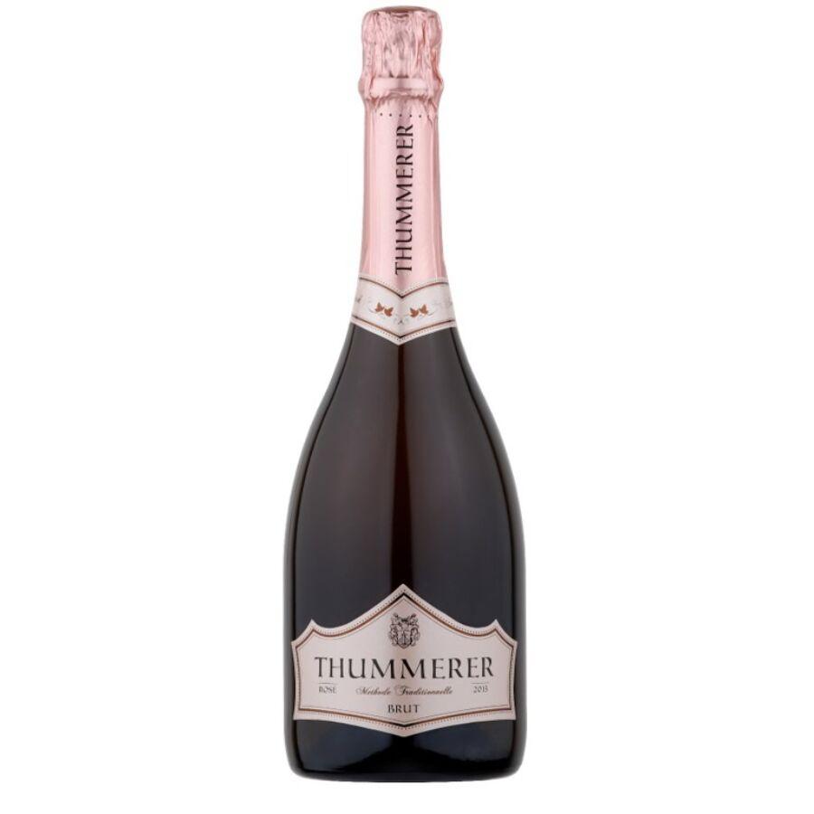 Thummerer Rosé Brut 2013 (0,75l)