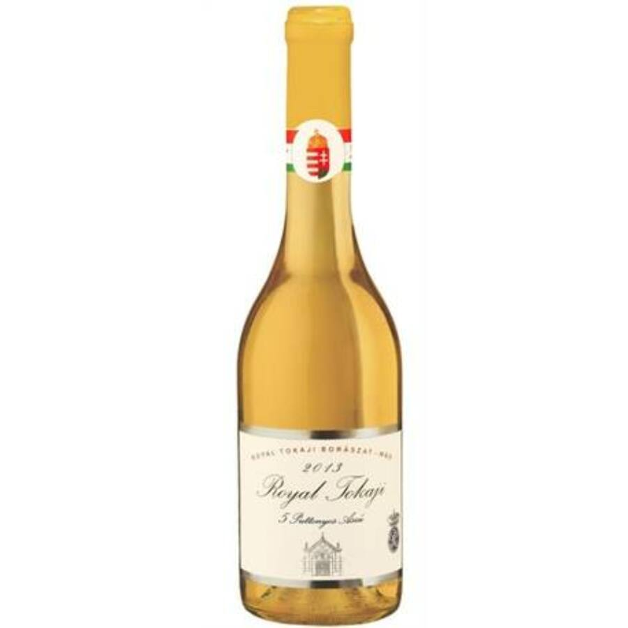 Royal Tokaji Aszú 6 puttonyos 2013
