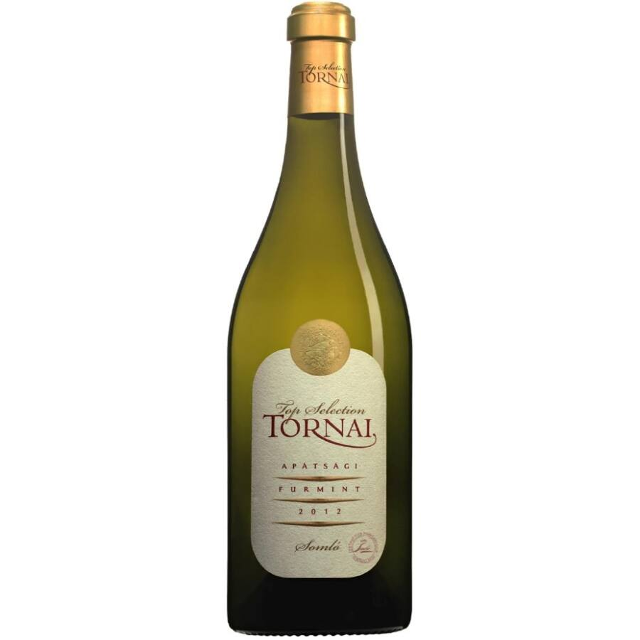 Tornai Top Selection Apátsági Furmint 2015 (0,75l)