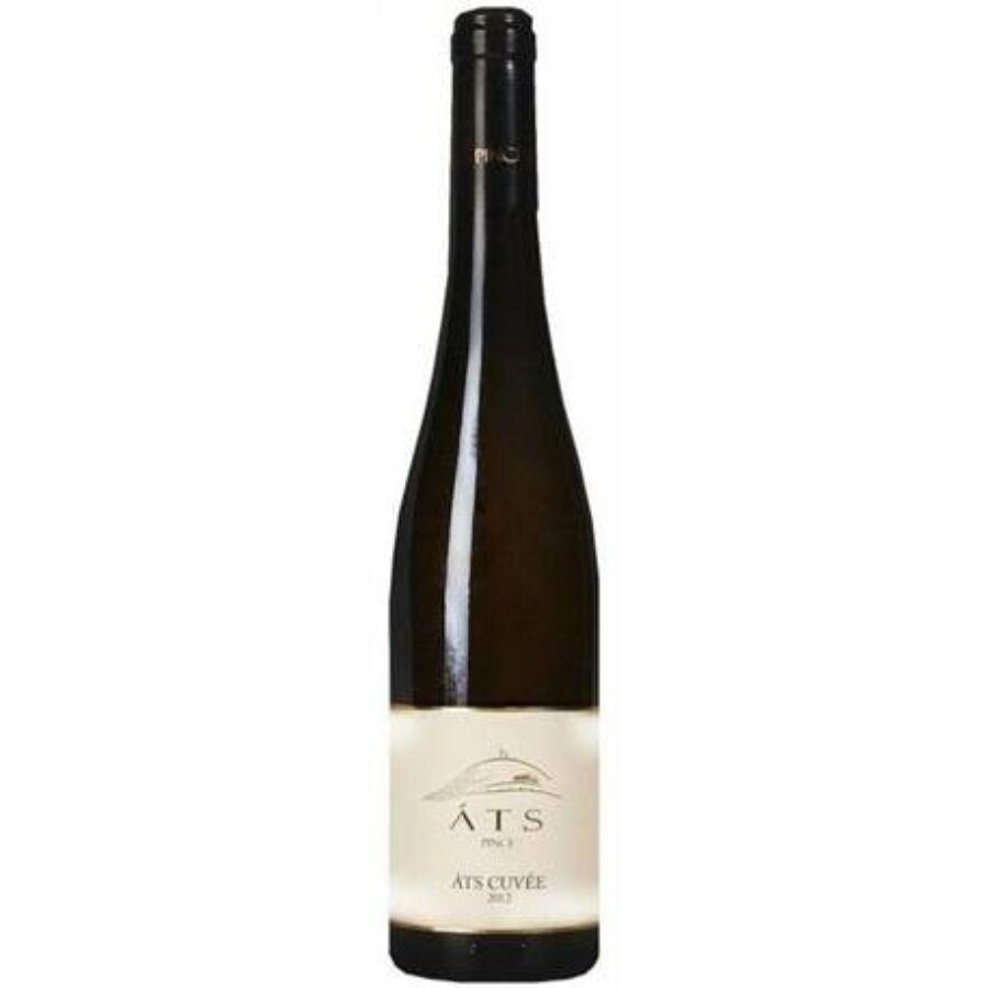 Áts Pincészet Áts Cuvée 2015 (0,5l)