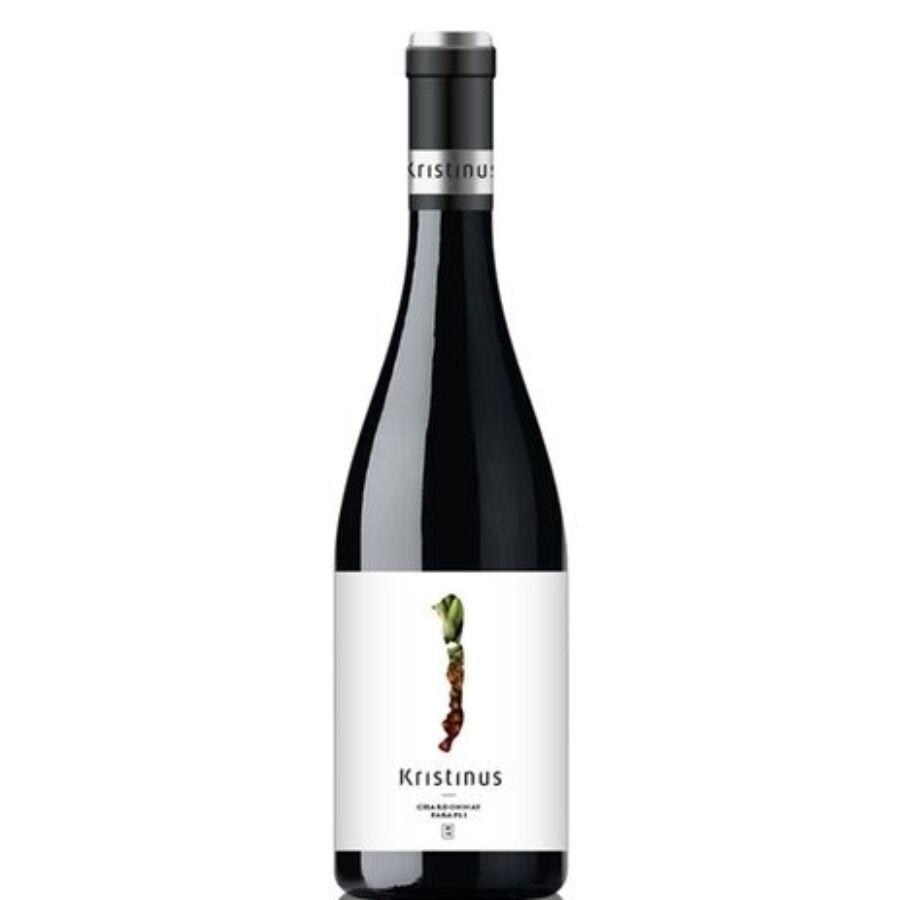 Kristinus Chardonnay Parapli 2015 (0,75l)