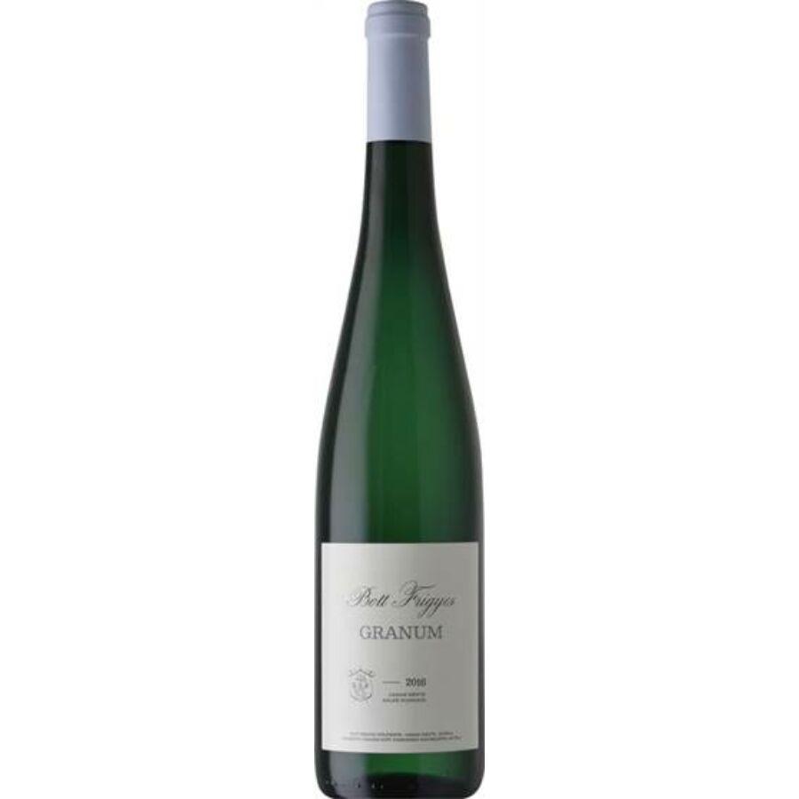 Bott Frigyes Granum Cuvée 2016 (0,75l)