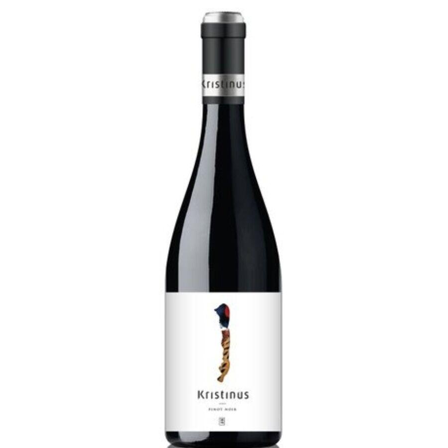 Kristinus Pinot Noir 2015 (0,75l)