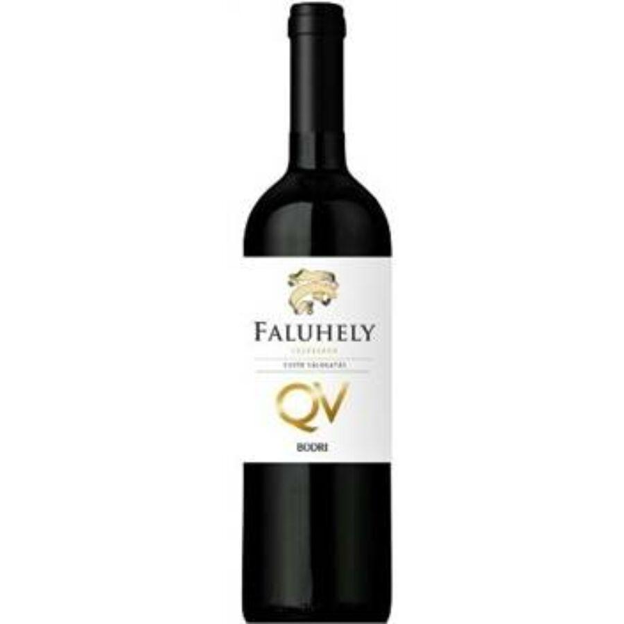 Bodri Faluhely QV 2015 (0,75l)