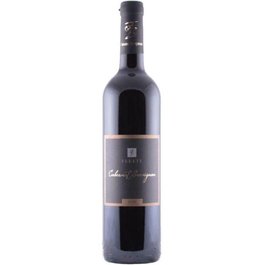 Fekete Borpince Cabernet Sauvignon 2013 (0,75l)