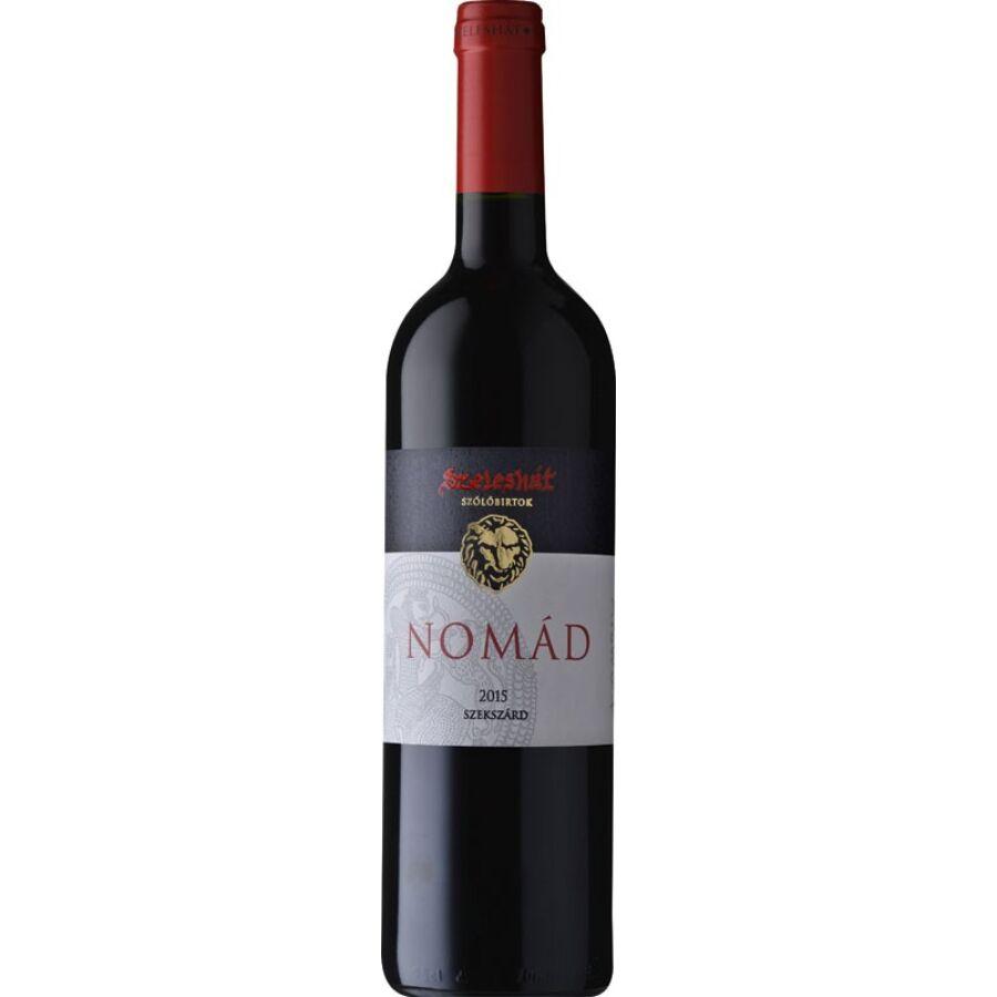 Szeleshát Nomád 2015 (0,75l)