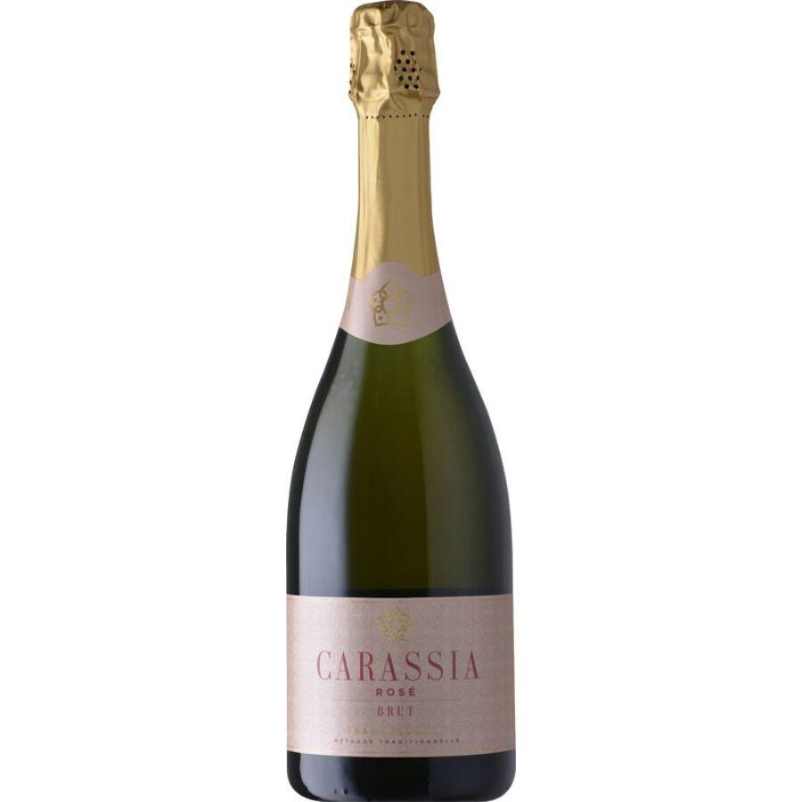 Kárásztelek Carassia Rosé Brut (0,75l)