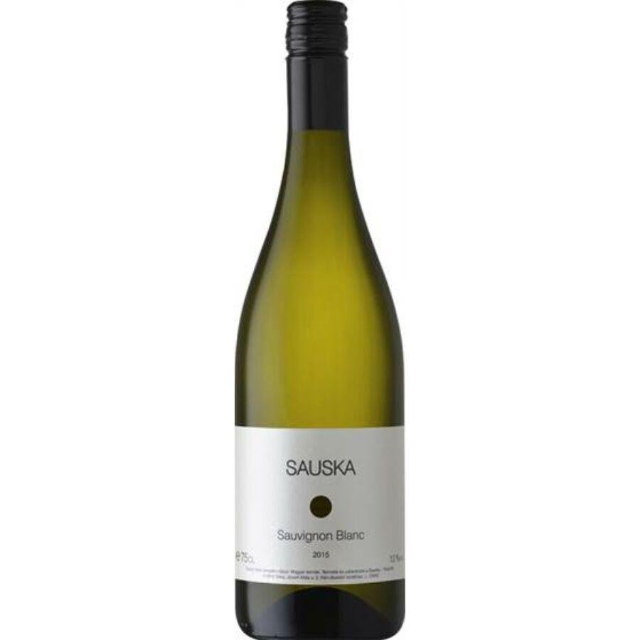 Sauska Tokaj Sauvignon Blanc 2016 (0,75l)
