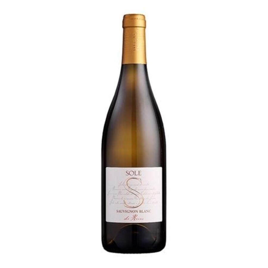 Recas Sole Sauvignon Blanc 2016