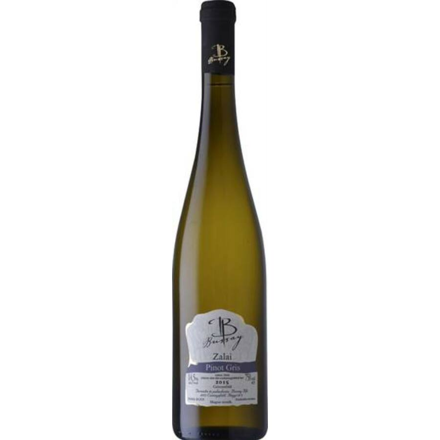 Bussay Pinot Gris 2015 (0,75l)