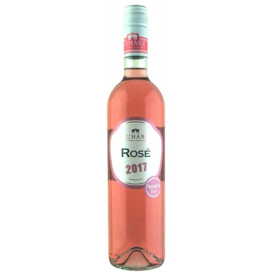 Juhász Rosé 2017 (0,75l)