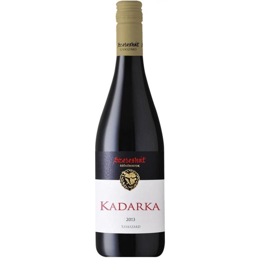 Szeleshát Kadarka 2016 (0,75l)