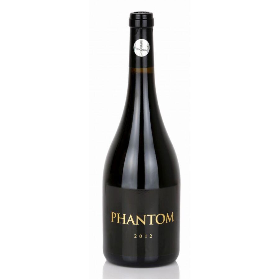 Gróf Buttler Phantom  2012 (0,75l)