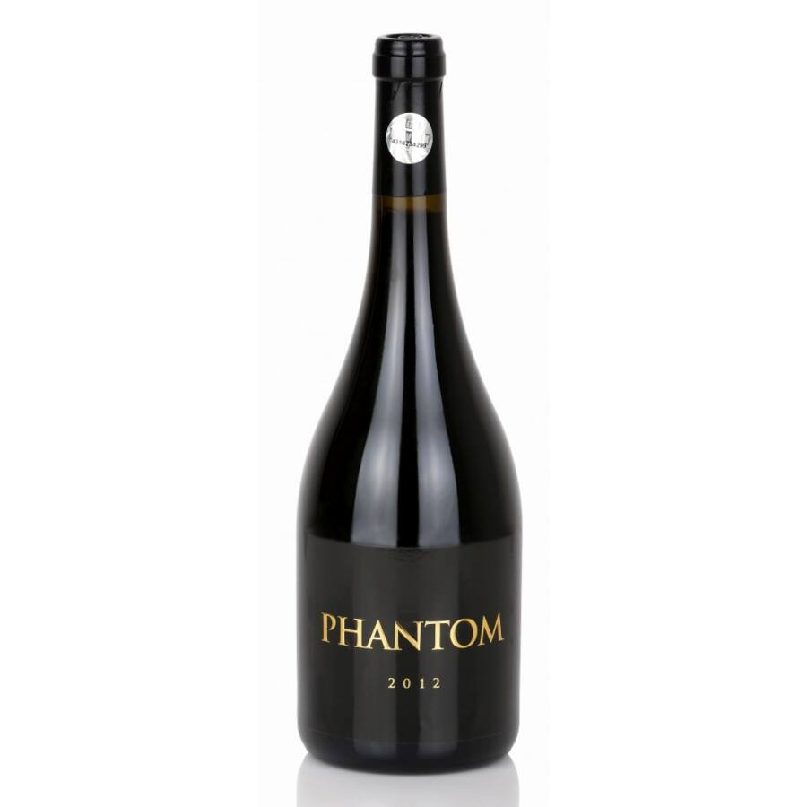 Gróf Buttler Phantom  2012 (0,75l)