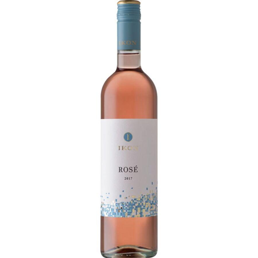 Ikon Rosé 2017 (0,75l)