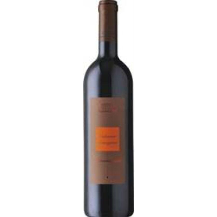 Konyári Cabernet Sauvignon 2016 (0,75l)