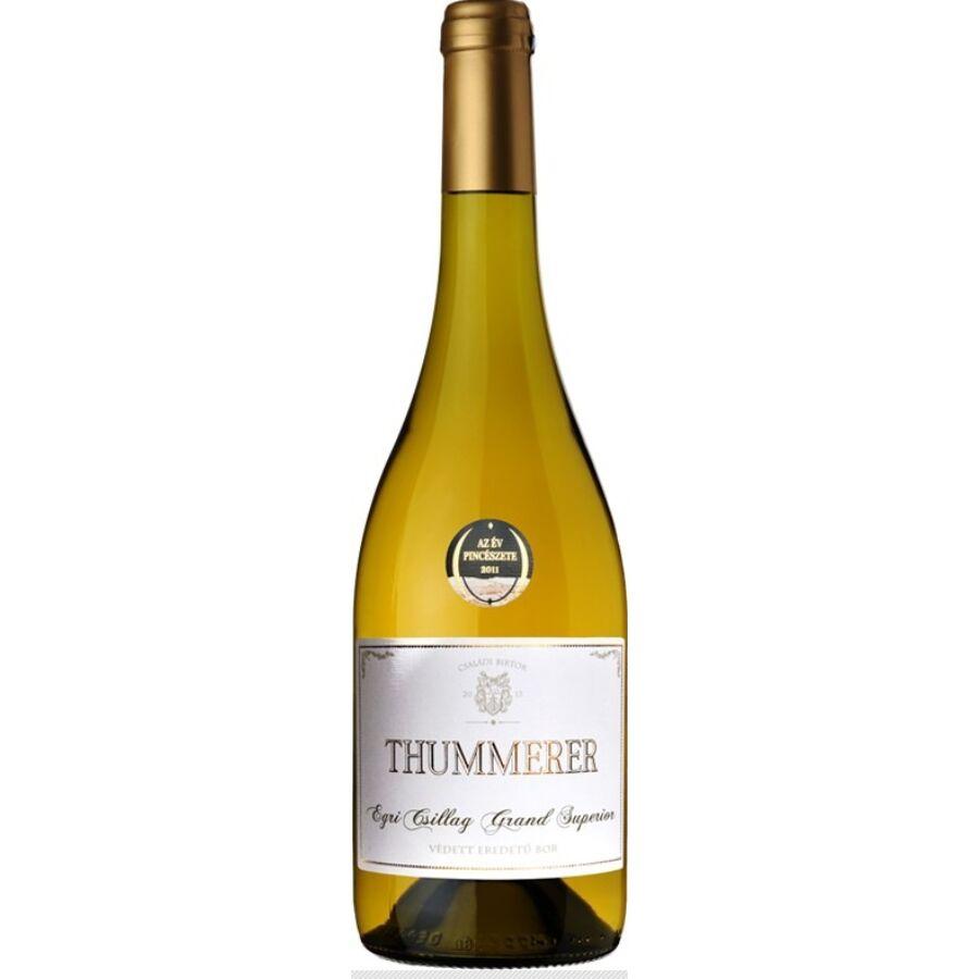 Thummerer Egri Csillag Grand Superior 2015