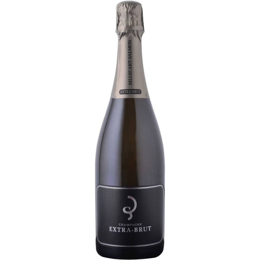 Billecart-Salmon Extra Brut (0,75l)