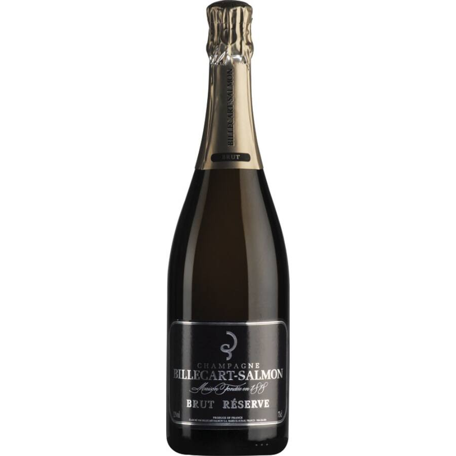 Billecart-Salmon Brut Reserve (0,75l)