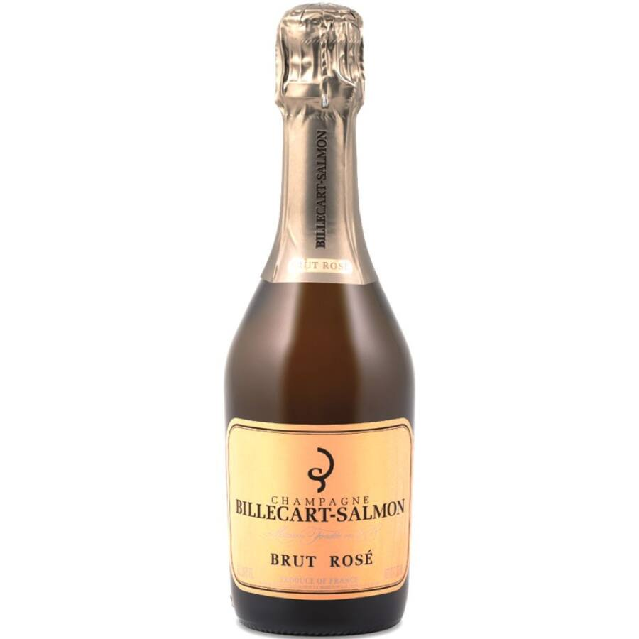 Billecart-Salmon Brut Rosé 0,375 l (0,375l)