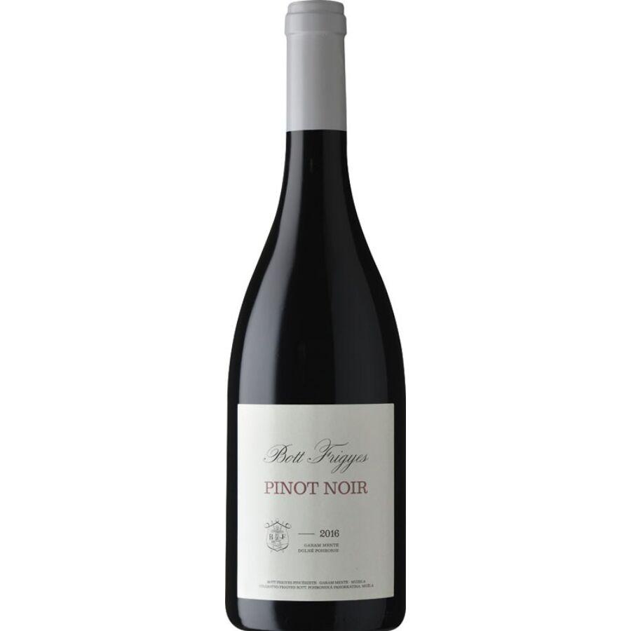 Bott Frigyes Pinot Noir 2016 (0,75l)