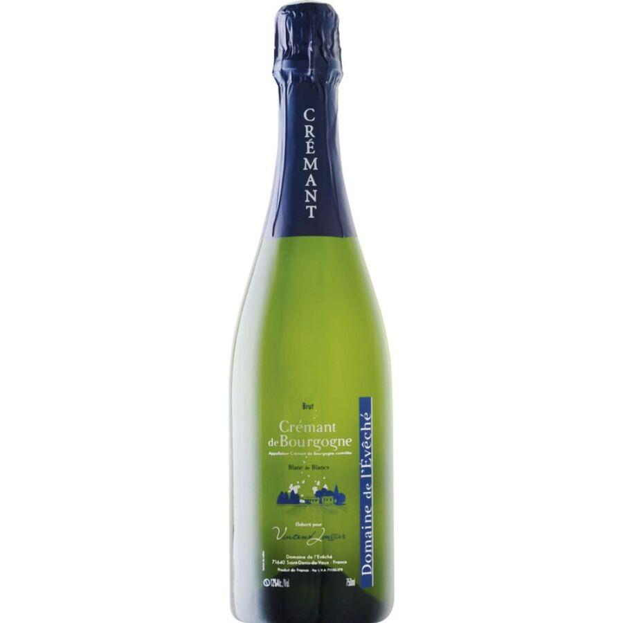 Domaine de L'évéché Crémant de Bourgogne Blanc de Blancs (0,75l)