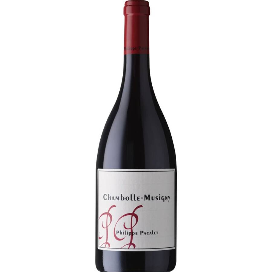 Philippe Pacalet Chambolle-Musigny 2013 (0,75l)