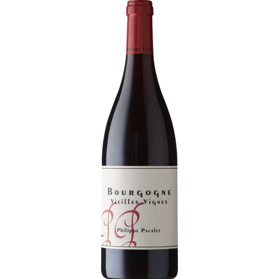 Philippe Pacalet Bourgogne Rouge Vieilles Vignes 2014 (0,75l)