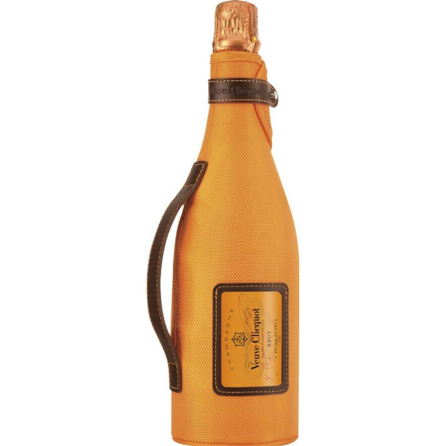 Veuve Clicquot Brut Ice Jacket (0,75l)