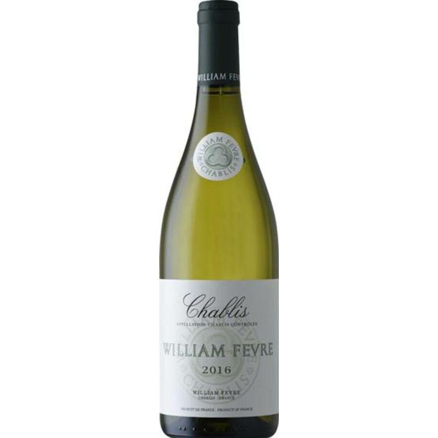 William Fevre Chablis 2016 (0,75l)