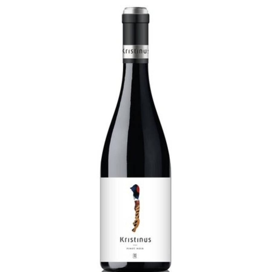 Kristinus Pinot Noir 2016 (0,75l)