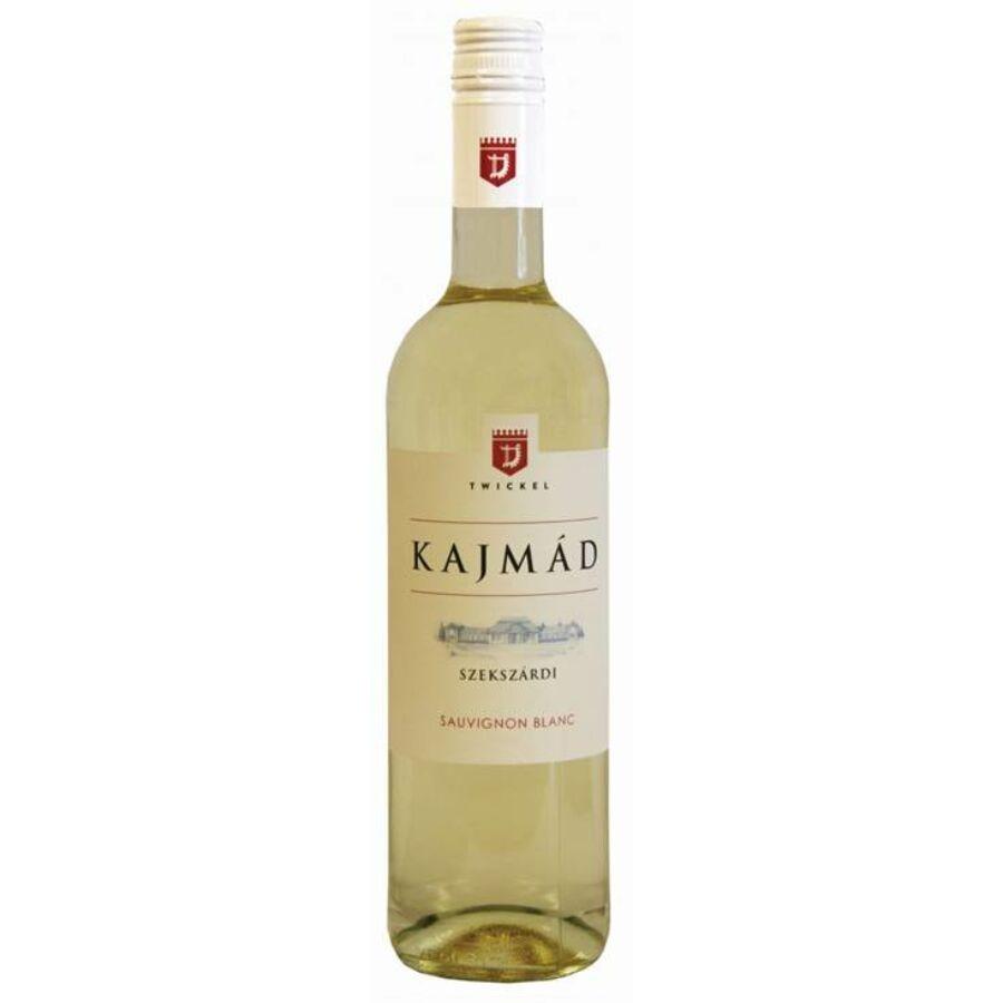 Twickel Szőlőbirtok Kajmád Sauvignon Blanc 2017 (0,75l)