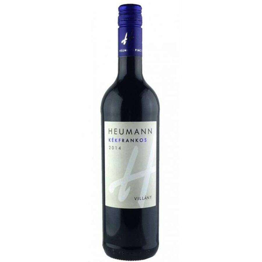 Heumann Kékfrankos 2014 (0,75l)