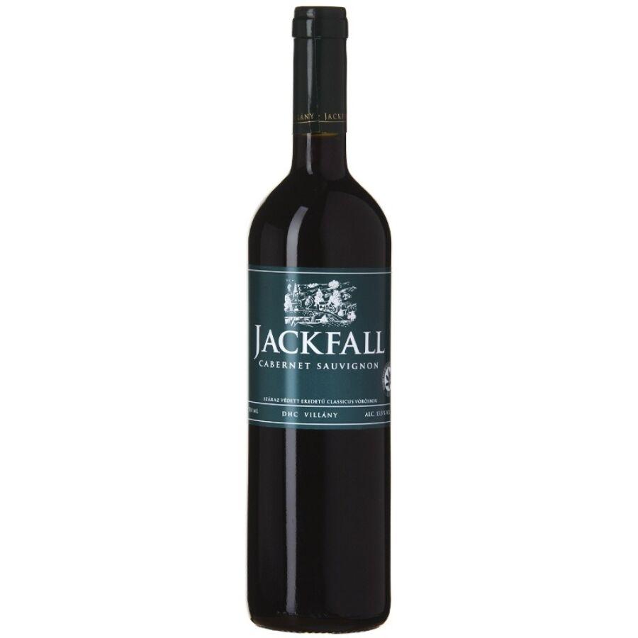 Jackfall Cabernet Sauvignon 2012 (0,75l)