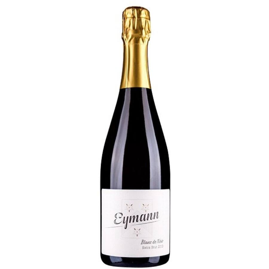 Eymann - Riesling Extra Brut pezsgő (0,75l)