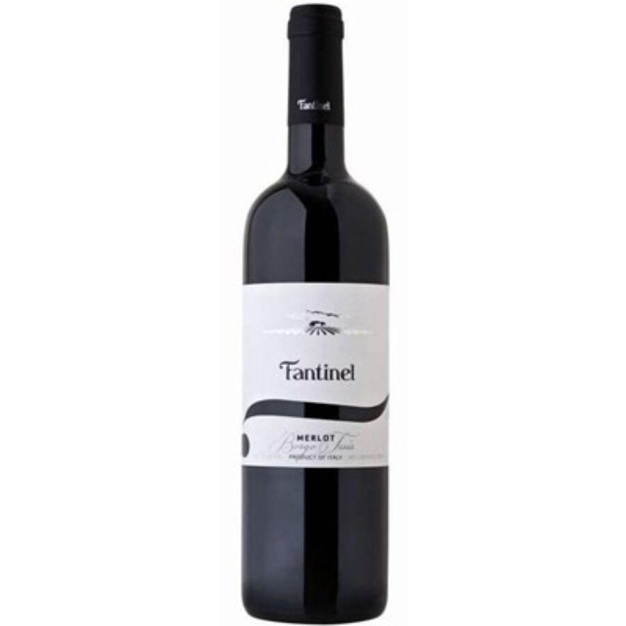 Fantinel Borgo Tesis Merlot 2014 (0,75l)